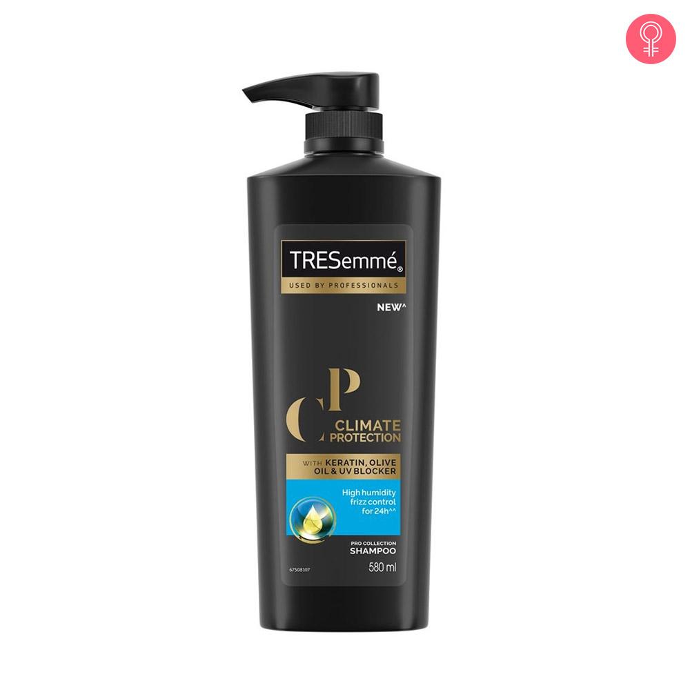 Tresemme Climate Control Shampoo
