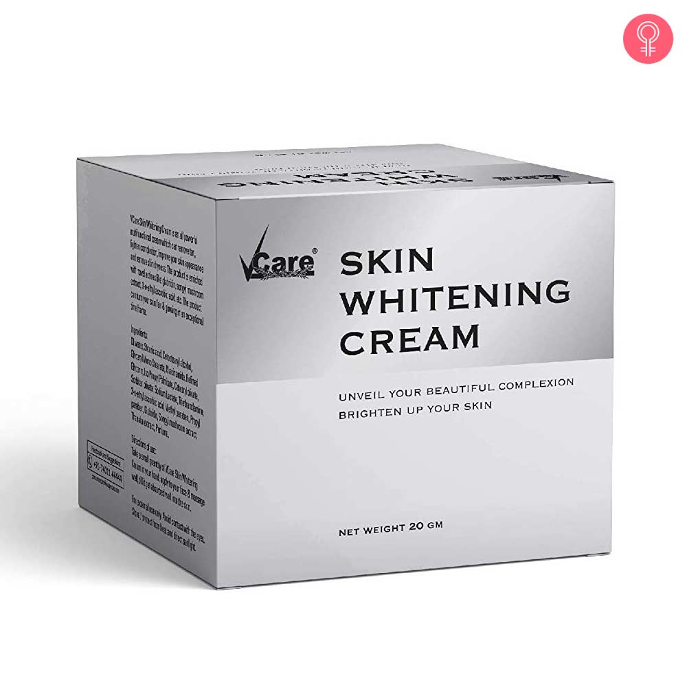 Vcare Skin Whitening Cream