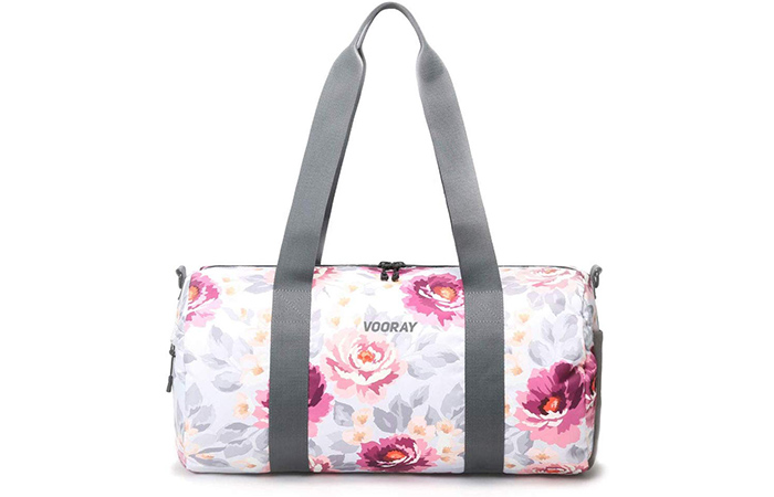 Vooray Iconic Duffel Bag