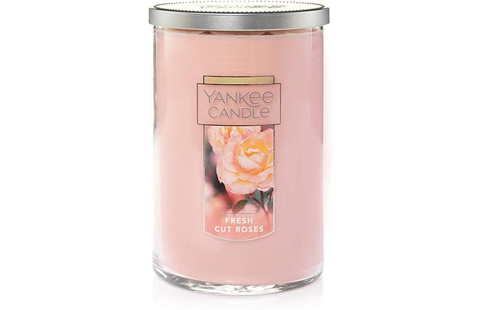 Yankee Tumbler Candle