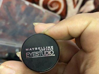 Maybelline Eye Studio Lasting Drama Gel Liner -Maybelline eye studio kajal-By garimabagga