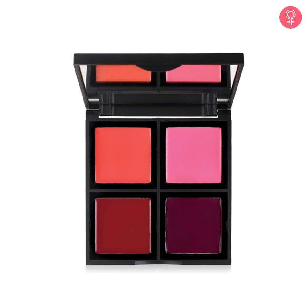 e.l.f. Cosmetics Cream Blush Palette