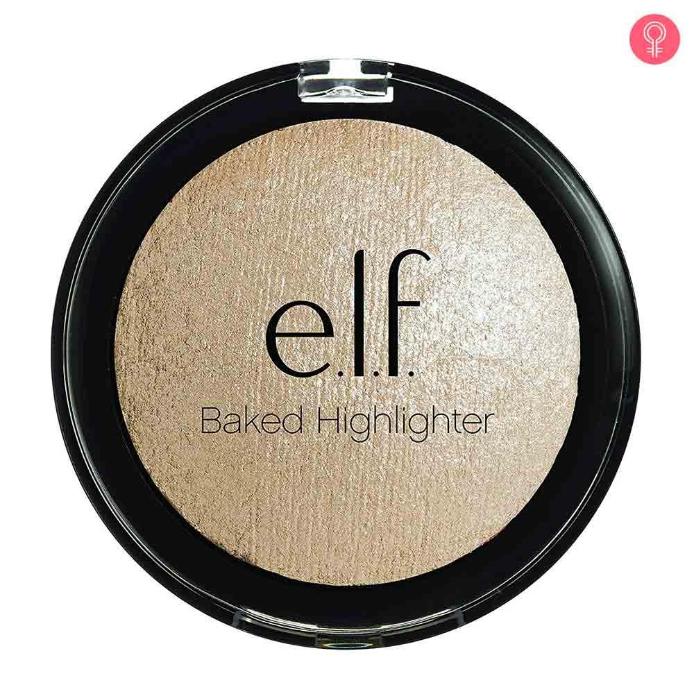 e.l.f. Cosmetics Studio Baked Highlighter
