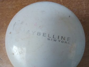 Maybelline New York White Super Fresh Compact -Super Compact-By mummeenks
