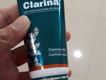 Himalaya Clarina Anti Acne Face Mask pic 1-I love this acne remover-By manju_