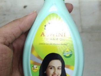 Aswini Homeo Arnica Hair Oil pic 2-Ordinary product-By Nasreen