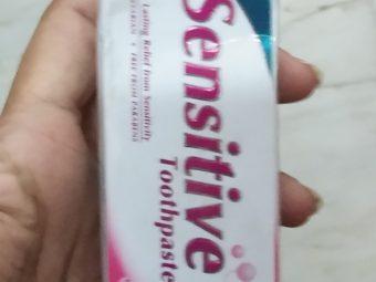 Himalaya Herbals Sensi Relief Herbal Toothpaste pic 2-Good one-By Nasreen