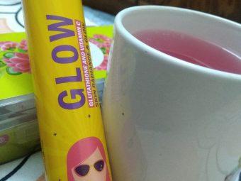 Chicnutrix Glow Tablets -Glutathione and Vitamin C tablets-By nautankita