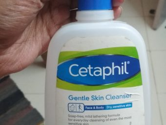 Cetaphil Daily Facial Cleanser -Amazing cleanser-By mitshu98