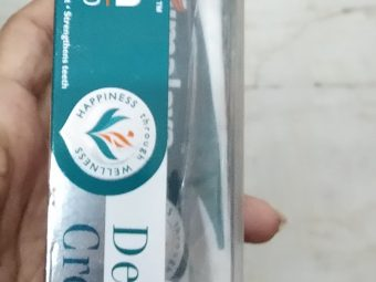 Himalaya Herbals Dental Cream pic 2-Trusted one-By Nasreen