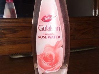 Dabur Gulabari Premium Rose Water -Rose water-By mitshu98