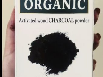 Indus Valley 100% Natural Activated Charcoal Powder -Charcoal powder-By mitshu98