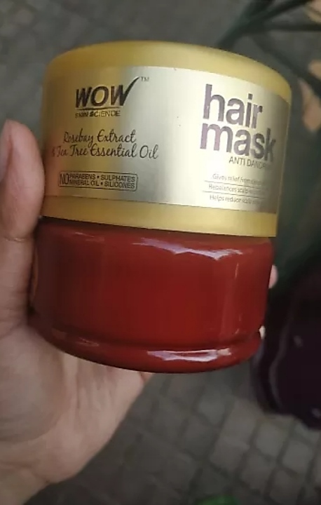 fab-review-Best hair mask-By mitshu98