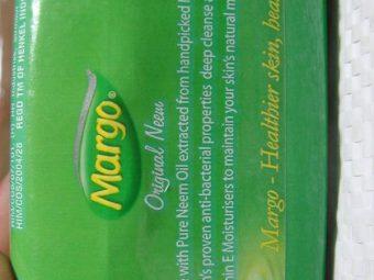Margo Neem Soap pic 2-Cleanses skin-By aparna_dhakne