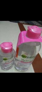 Garnier Skin Naturals Micellar Cleansing Water pic 2-Miracle Micellar-By lahari_