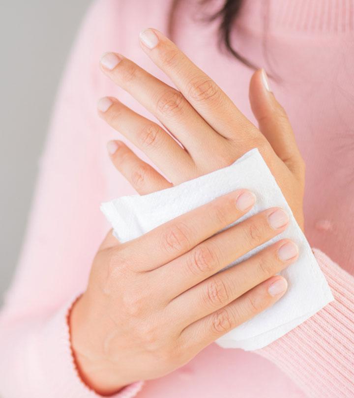10 Best Hand Sanitizer Wipes – Top Picks For 2021