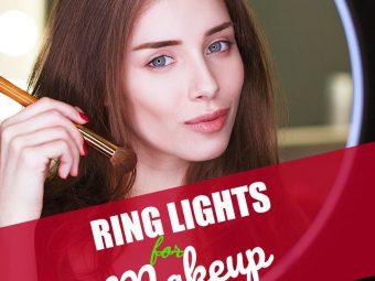 10 Best Ring Lights For Makeup Banner