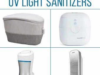 10 Best UV Light Sanitizers
