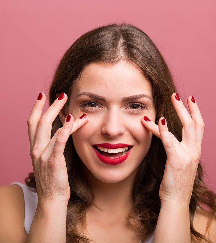 10 Natural And Organic Eye Creams Of 2020