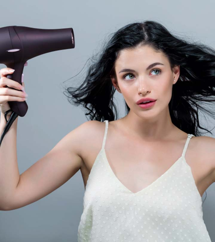 12 Best Quiet Hair Dryers For Daily Use