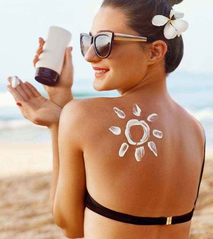 13 Best Sunscreens To Protect Your Tattoo This Summer