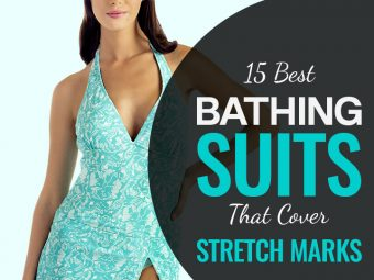 15 Best Bathing Suits That Cover Stretch Marks
