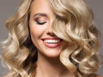 15 Best Hair Masks For Blonde Hair