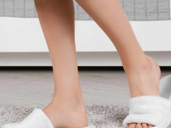 15 Best Spa Slippers Of 2020