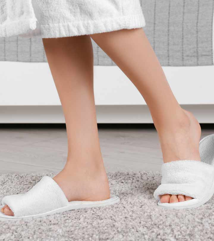15 Best Spa Slippers Of 2021