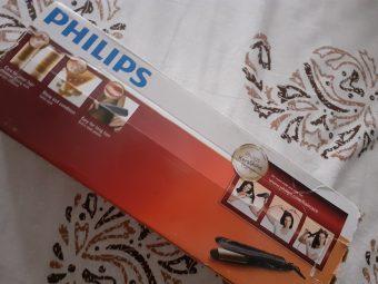 Philips HP8309/00 Hair Straightener -Best-By zalak10