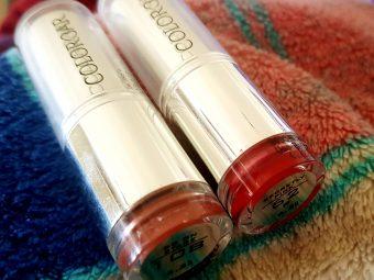 Colorbar Velvet Matte Lipstick -All time fav-By sneha9850