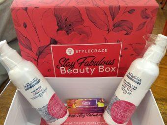 Arata Maple Lemon Blueberry Shampoo -Scalp friendly shampoo-By glamlifestyleta