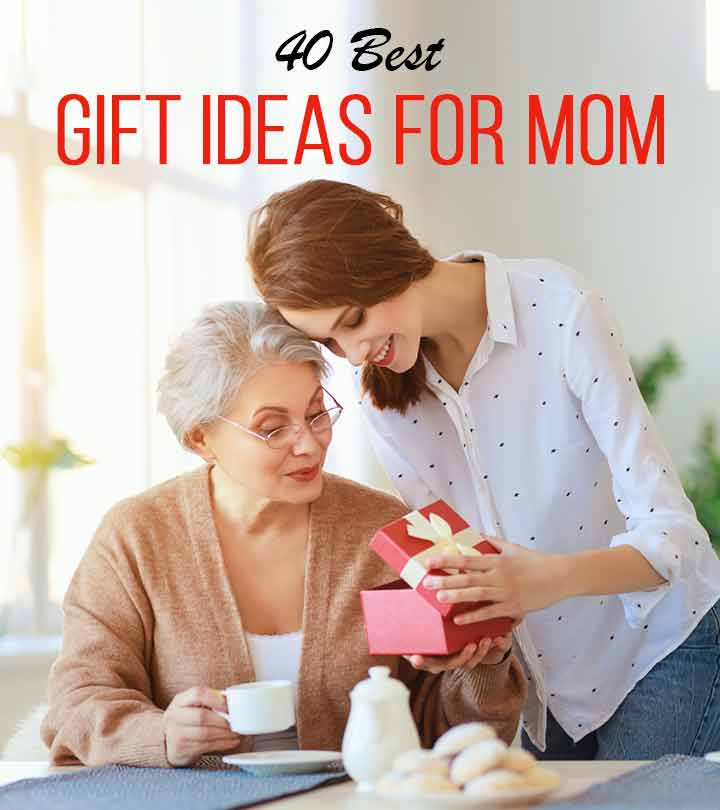40 Best Meaningful Gift Ideas for the Mom Who Says She Has Everything