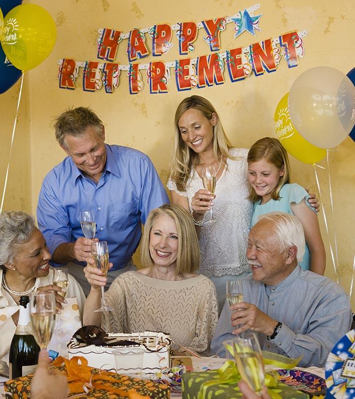 40 Best Retirement Gift Ideas For Women