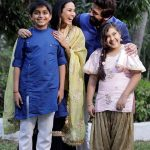 All About Love Kamya Panjabi And Shalabh Dang Spend Time With Family Amidst Covid-19 Lockdown