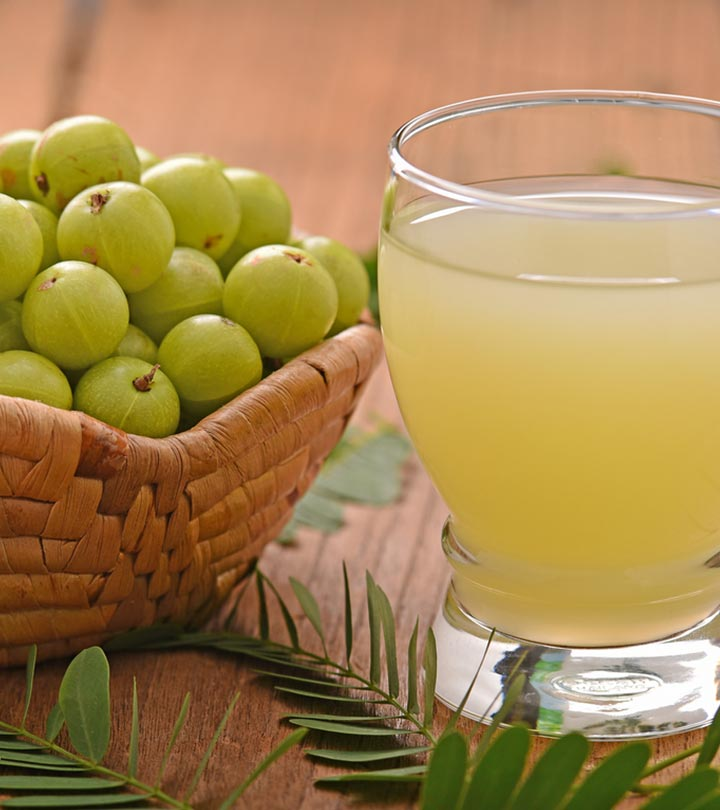 Amla Benefits, Uses and Side Effects