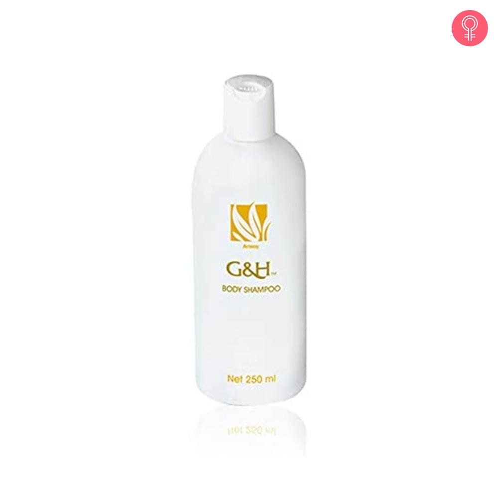 Amway G&H Body Shampoo