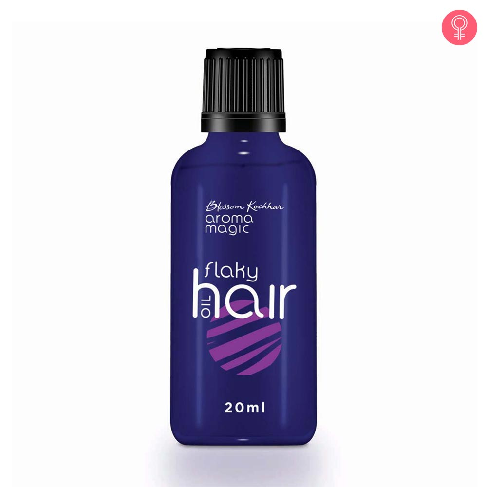 Aroma Magic Flaky Hair Oil