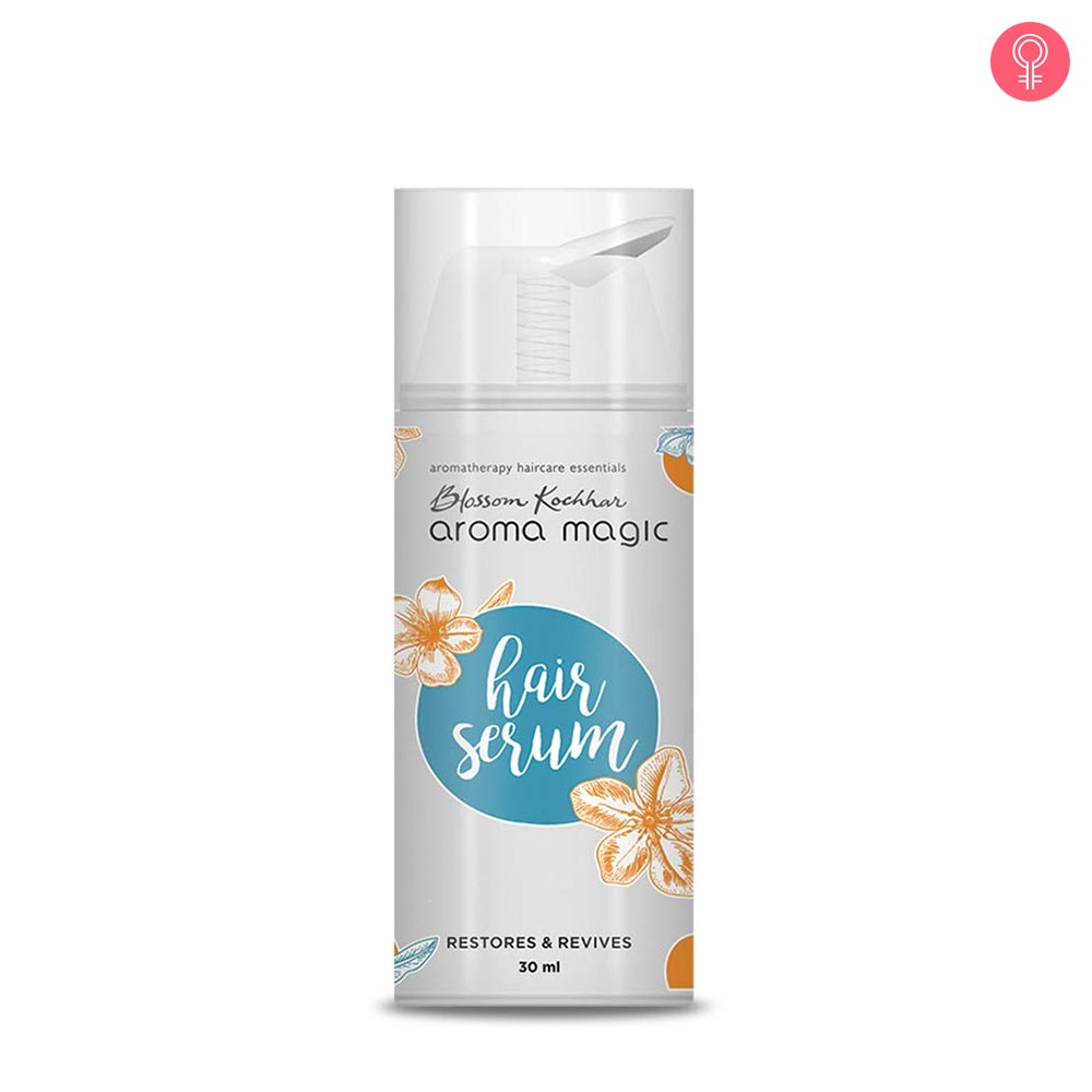Aroma Magic Hair Serum Restores & Revives