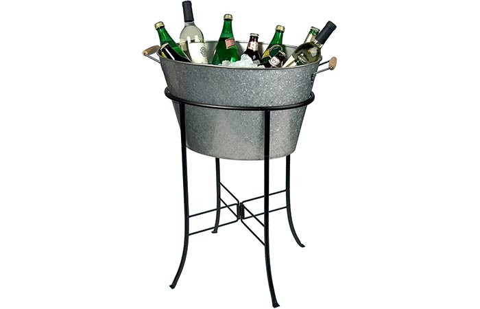 Artland Masonware Party Tub