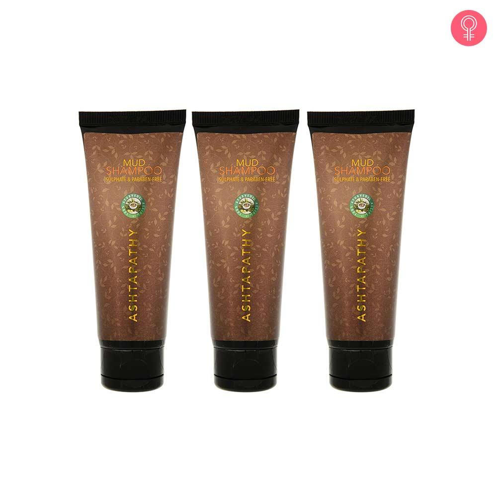 Ashtapathy Mud Shampoo