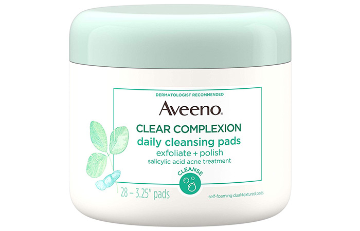 Aveeno Clear Complexion Daily Cleansing Pads.jpg