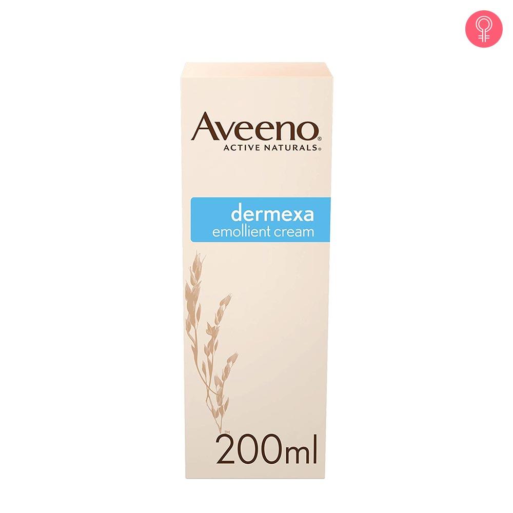 Aveeno Dermexa Emollient Cream