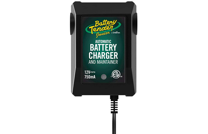 Battery Tender Automatic Battery Charger