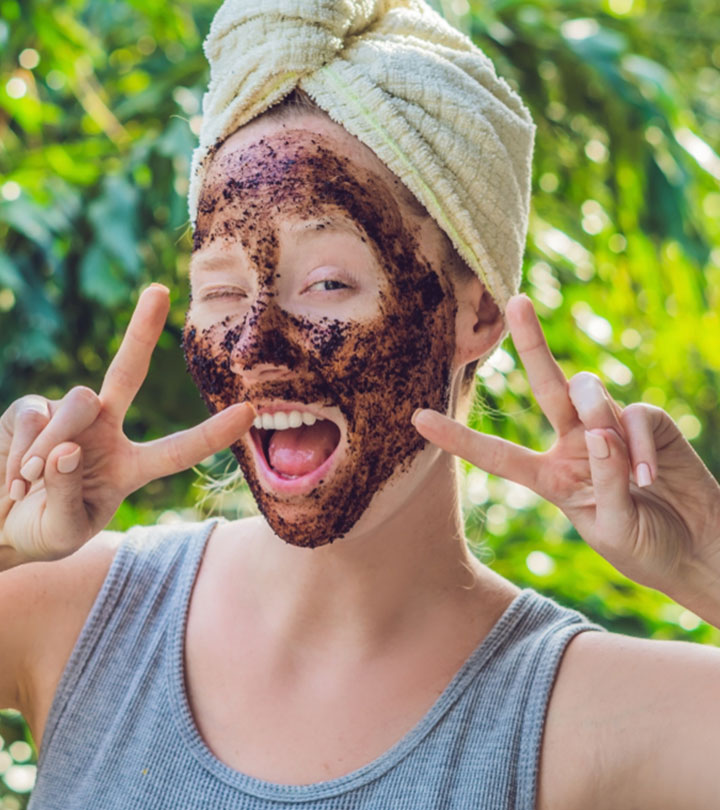 Benefits of Coffee Face Pack