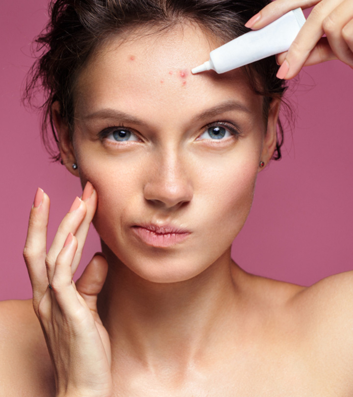 15 Best Acne Spot Treatments Of 2021 For Flawless Skin