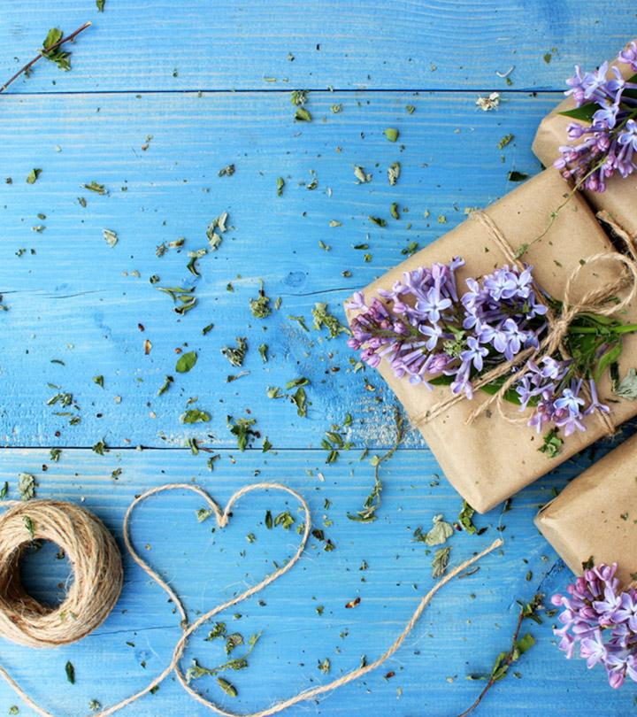 30 Best Handmade (DIY) Gift Ideas For Women
