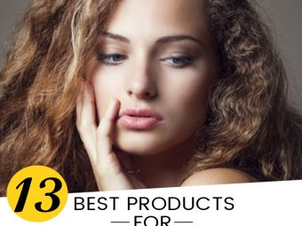 Best Products For Frizzy