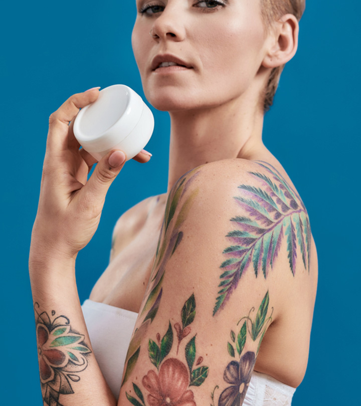 15 Best Tattoo Numbing Creams Of 2021 For A Painless Experience