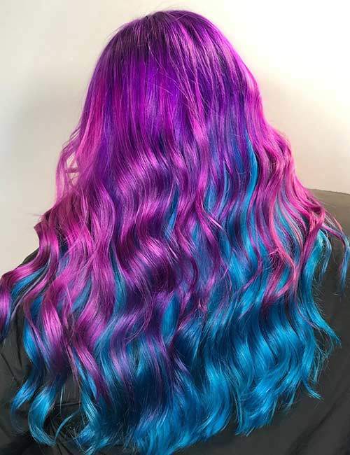 Blueberry Blend